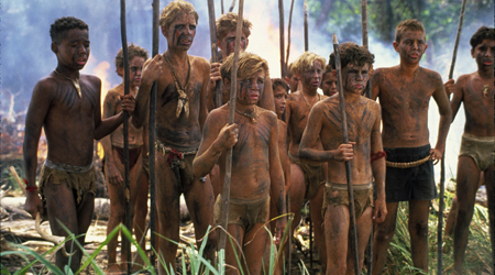 SparkNotes: Lord of the Flies: Study Questions & Essay Topics