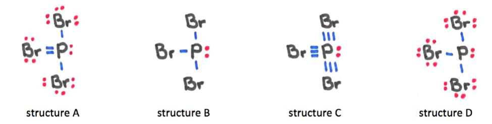 Lewis Dot Structure Of Phosphorus 88867 Loadtve