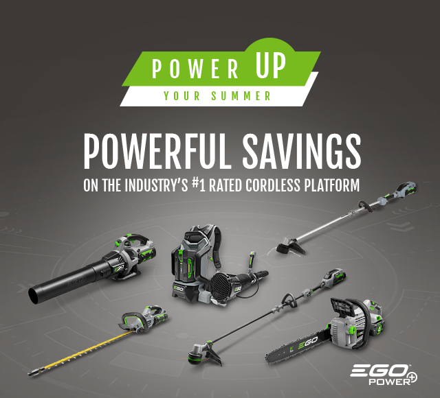 POWERFUL SAVINGS on the Industrys 1 Rated Cordless Platform