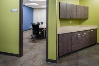 Copier Nook / Conference Room