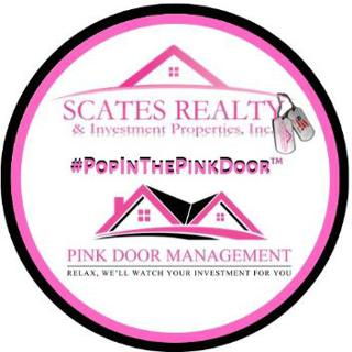 Scates Realty & Pink Door Management