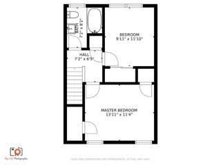 826 - Upstairs