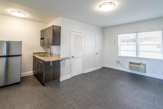 7133 Unit #3 Living Space
