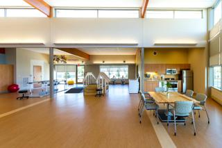 Occupational Therapy Suite