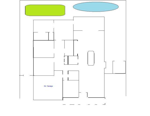 16375 Floor - not to scale