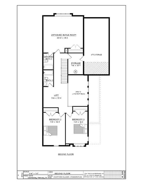 822 Belgrove Street Floor Plans 2