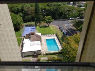 Pool / Court