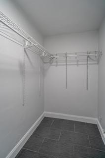 7133 Unit #1 Closet