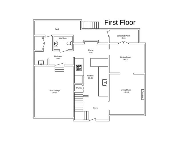 1877 Bargamin Loop Floor Plans 1