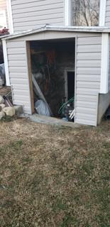 Basement Outside Access