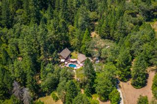 22881 Pine Hollow Road Aerial Photo