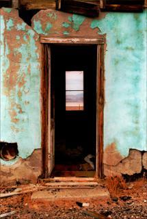 Coaldale Door