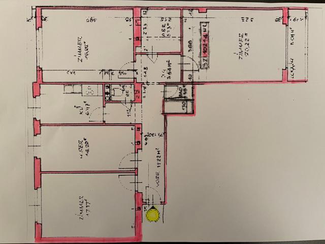 Plan 1130 Wien