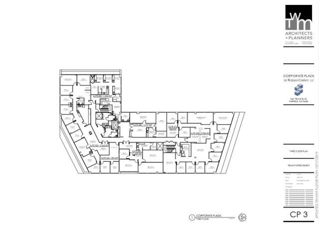 CP Third Floor