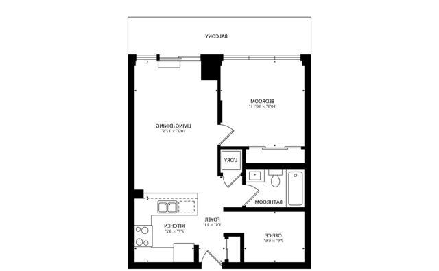 1185-the-queensway floor plan