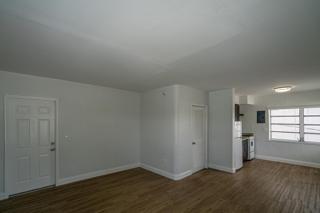 7133 Unit #5 Living Space