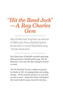"""""""Hit the Road Jack"""""""