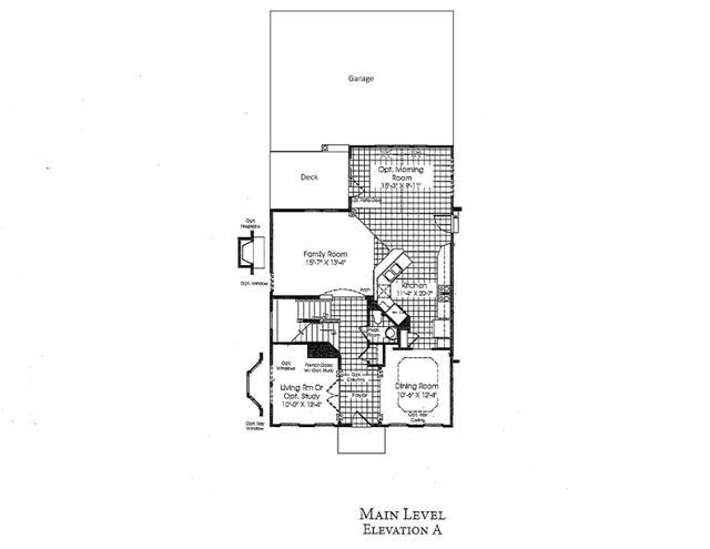 Delilah Floorplans 1