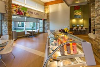 Cafe Soleil 1