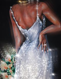 Her light by Lashae Parris