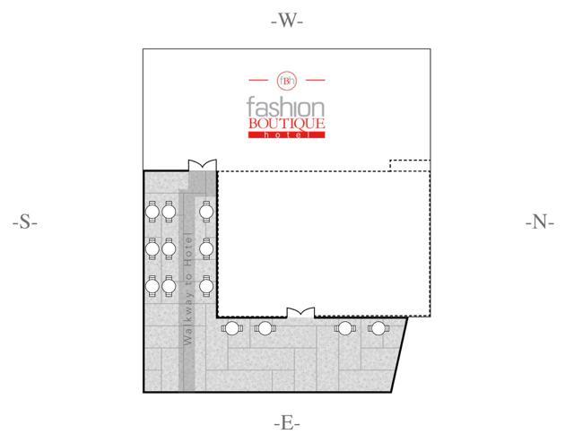 538 Washington Ave - Floorplan
