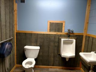 Mens Bathroom
