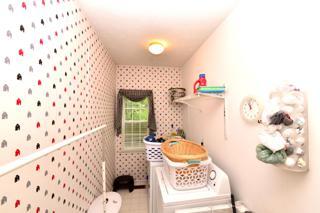 Laundry Room Main Floor