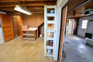 Workshop and Garage
