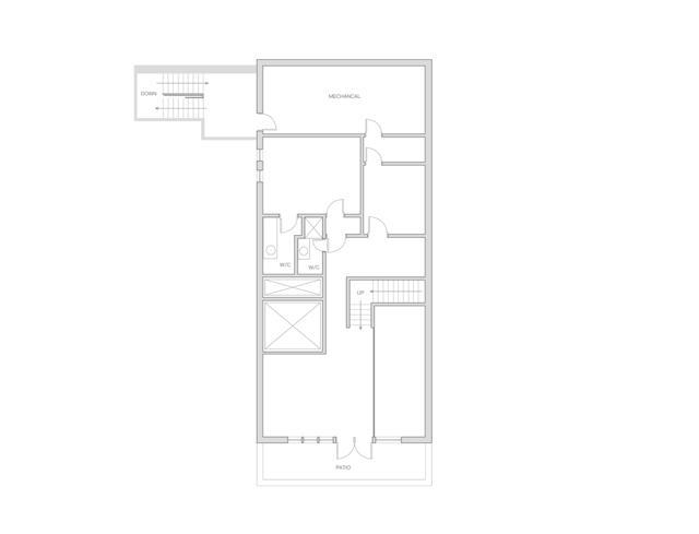 414 Brannan St San Francisco, CA 94107 3rd Floor