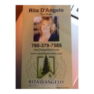 Rita D'Angelo