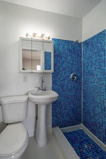 Unit 17 - Bathroom 1