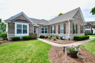 11925 Babbling Brook Rd Noblesville, IN