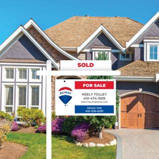 Keely Tolley, Realtor REMAX One
