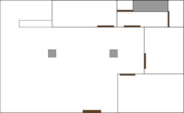 Floor Plan Mockup