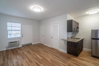 7143 Unit #7 Living Space
