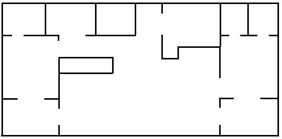 Summit Floor Plan