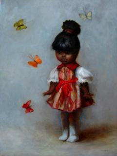 Youth by Valencia Carroll