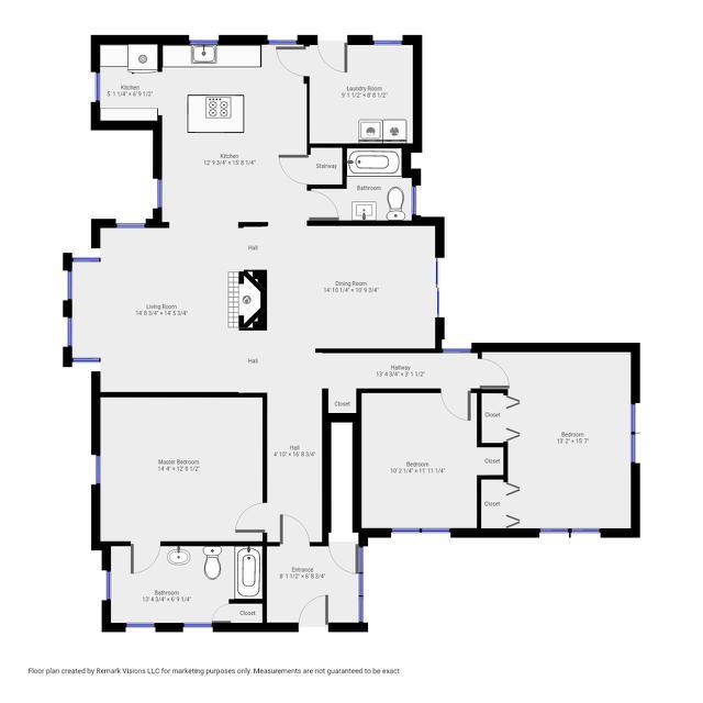 285 Parker - 1st Floor