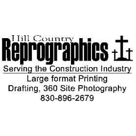 Hill Country Reprographics