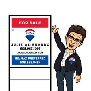 Julie Alibrando