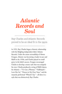 Atlantic Records and Soul