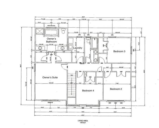 1877 Bargamin Loop Floor Plans 2