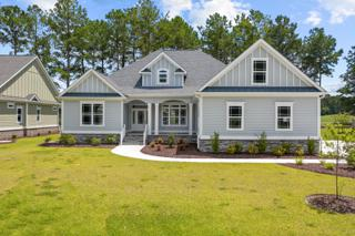 598 Crow Creek Dr - Front