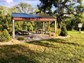 Community Picnic Shelter