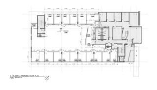 2620 Buford Hwy Suite A Floor Plan