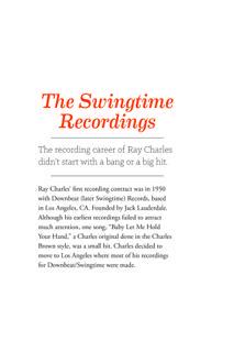 The Swingtime Records