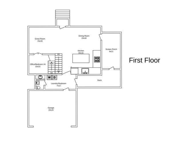 5071 Brook View Drive_Floorplans 1