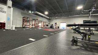 Mobility Fit Open Area