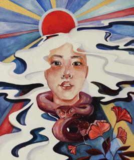 The Visionaries by Isabella Wang