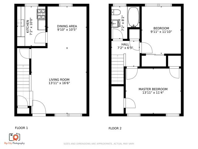 826 - Floorplan